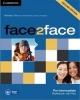 Face2Face Pre-Intermediate WB+key